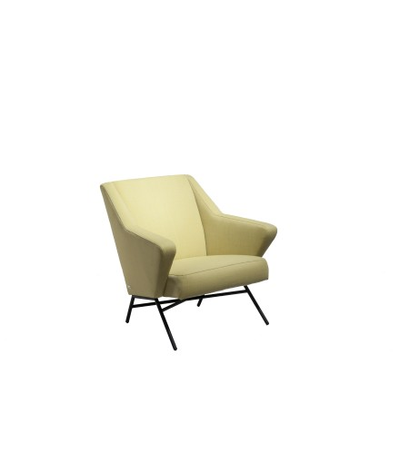 Le fauteuil 45 Lukyna