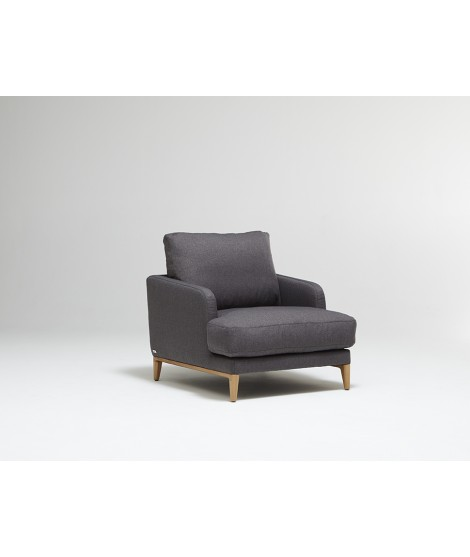 Le fauteuil St Germain Lukyna
