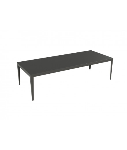Table ZEF  Carré - H 75 cm